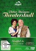 Peter Steiners Theaterstadl - Staffel 6 (Folge 76-91) DVD-Box