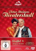Peter Steiners Theaterstadl - Staffel 7 DVD-Box