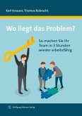 Wo liegt das Problem? (eBook, PDF)