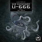 Die Chroniken U666 Folge 06 – 1967: Bestie (MP3-Download)
