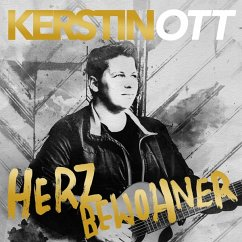Herzbewohner (Gold Edition) - Ott,Kerstin