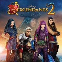 Descendants 2 - Original Soundtrack