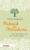 Picknick im Olivenhain (eBook, ePUB)