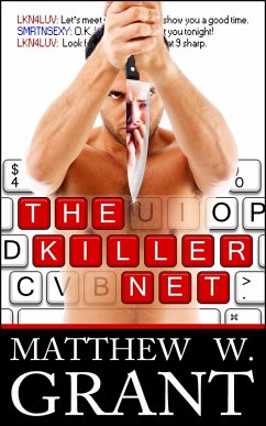 The Killer Net (eBook, ePUB)