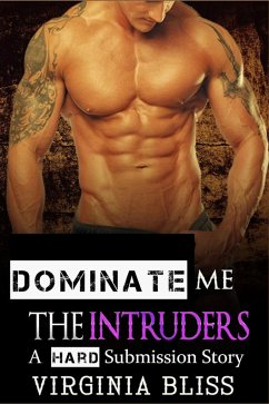 The Intruders (eBook, ePUB)