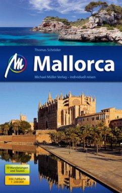 Mallorca Reiseführer - Schröder, Thomas
