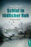 Schlaf in tödlicher Ruh / John Benthien Jahreszeiten-Reihe Bd.3