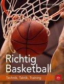 Richtig Basketball