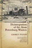 Disintegration of the Atom. Petersburg Winters