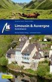 Limousin & Auvergne - Zentralmassiv Reiseführer