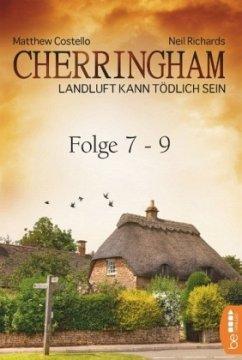 Cherringham Sammelband III - Folge 7-9 - Costello, Matthew; Richards, Neil
