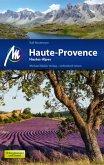 Haute-Provence Reiseführer Michael Müller Verlag