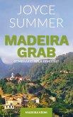 Madeiragrab (eBook, ePUB)
