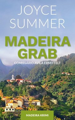Madeiragrab (eBook, ePUB) - Summer, Joyce