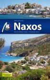 Naxos Reiseführer MM