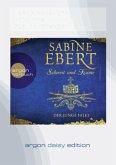Der junge Falke / Schwert und Krone Bd.2 (1 MP3-CD (DAISY Edition))