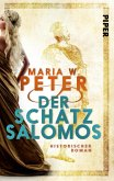 Der Schatz Salomos (eBook, ePUB)
