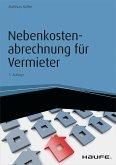 Nebenkostenabrechnung für Vermieter (eBook, ePUB)