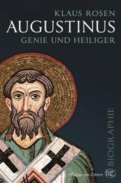 Augustinus (eBook, PDF) - Rosen, Klaus