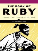 The Book of Ruby (eBook, ePUB)