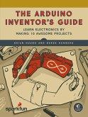 The Arduino Inventor's Guide (eBook, ePUB)