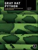 Gray Hat Python (eBook, ePUB)