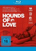 Hounds Of Love (Blu-Ray)