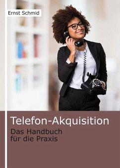 Telefon-Akquisition (eBook, ePUB)
