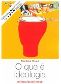O que é ideologia (eBook, ePUB)