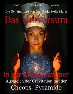 Das Universum in der Königskammer (eBook, ePUB)
