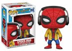 POP! Movies: Spiderman HC - Spidey mit Kophörer