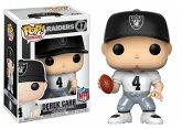 POP! NFL: Derek Carr (Raiders Away)