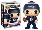 POP! NFL: Tom Brady (Patriots Color Rush)