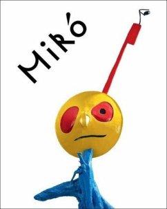 Joan Miró. Welt der Monster