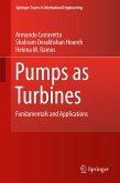 Pumps as Turbines