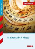 STARK Training Haupt-/Mittelschule - Mathematik 5. Klasse