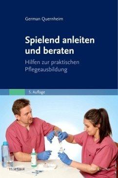 Spielend anleiten und beraten - Quernheim, German