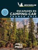 Michelin Camping Car France 2018