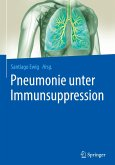 Pneumonie unter Immunsuppression