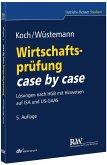Wirtschaftsprüfung case by case