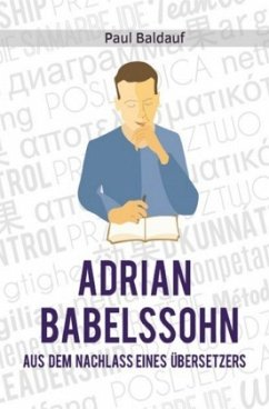 Adrian Babelssohn