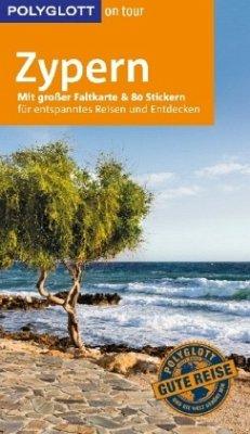 POLYGLOTT on tour Reiseführer Zypern - Braun, Ralph-Raymond