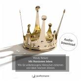 Mit Narzissten leben (MP3-Download)