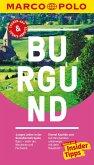 MARCO POLO Reiseführer Burgund (eBook, PDF)