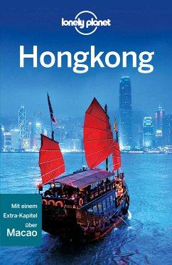 Lonely Planet Reiseführer Hongkong & Macau (eBo...