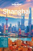 Lonely Planet Reiseführer Shanghai (eBook, PDF)
