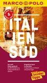 MARCO POLO Reiseführer Italien Süd (eBook, PDF)