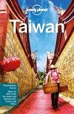Lonely Planet Reiseführer Taiwan (eBook, PDF)