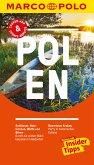 MARCO POLO Reiseführer Polen (eBook, PDF)