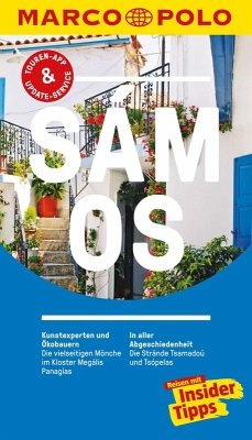 MARCO POLO Reiseführer Samos (eBook, PDF) - Bötig, Klaus